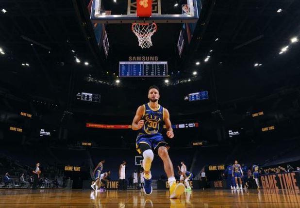 【NBA转会】勇士高层:库里赛季结束后会提前续约,预估合约价值将超过2亿美元